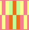 vertical colorful shades stripes print vector image vector image