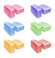 soft chews realistic drawing vector image