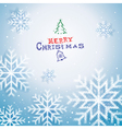 Christmas Background Christmas vector image vector image
