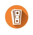 Money symbol vector image vector image