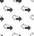 2 side arrow seamless pattern