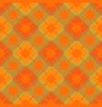 subtle line squares seamless pattern vector image
