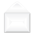 Open Envelope vector image