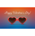 HappyValentine vector image vector image