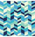 Seamless herringbone pattern vector image vector image