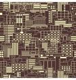 Industrial pattern linear