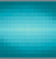 gradient background in shades blue made vector image