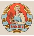 Best bakery1 vector image vector image