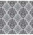 Arabic Style Damask Pattern vector image