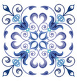ancient design pattern colorful ornamental vector image vector image