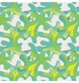 abstract seamless pattern with splash vector image