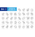 approved checkmark box and social media message vector image