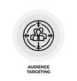 audience targeting icon