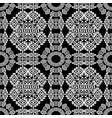 tribal ethnic style geometric greek seamless vector image vector image