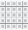 white tiles vector image vector image