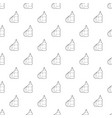dischwashing liquid pattern seamless vector image vector image