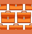 brief case pattern vector image