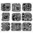 Mayan writing system Maya glyphs and languge Maya
