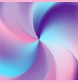 abstract circle creative fluid multicolored vector image vector image