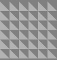 abstract seamless pattern background grey vector image vector image