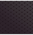 Seamless Orient background vector image vector image