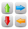arrow icons in all direction up down left right