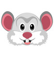 avatar of a mouse vector image vector image