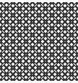 abstract rhombuses seamless pattern repeating vector image vector image