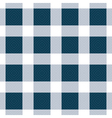 Check pattern vector image vector image