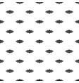 badge ribbon pattern seamless vector image vector image