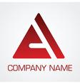A logotype symbol vector image
