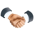 Agreement vector image vector image