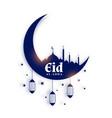 eid al adha bakrid festival islamic moon