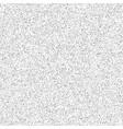 white grain background vector image
