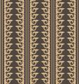 wallpaper thai pattern vector image