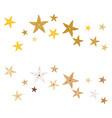 sea star fish icon template vector image