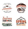 vintage adventure tee shirts designs summer logo