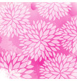soft pink colors background with white vector image