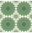 Modern geometric seamless pattern vector image