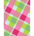 colorful fresh checkered background