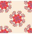Decorative element border vector image