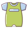 children slider icon cartoon style vector image