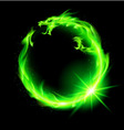 Dragon Circ NT Green 01