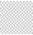 geometric neutral gray background vector image vector image