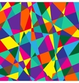 mosaic colored abstract background consisting of vector image