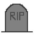 8-bit theme vector image