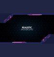 abstract background gradient design vector image vector image