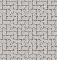 pavement pattern vector image vector image