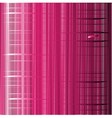 Pink background texture abstract grid pattern vector image vector image