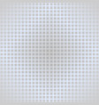 abstract background with light deformed metallic vector image vector image